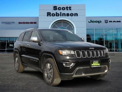 New Jeep Grand Cherokee for Sale in Torrance, CA